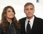 Джордж Клуни никогда не женится