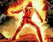 Компания Marvel убила Человека-Факела