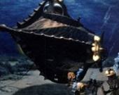 """Римейк """"20 тысяч лье под водой"""" будет стереоскопическим"""