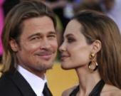 Брэд Питт уверяет, что Анджелина Джоли не беременна