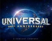 Universal представила новый логотип