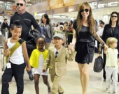 Анджелина Джоли снова станет мамой