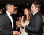 Джордж Клуни не хочет больше видеть Джолипиттов