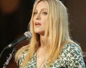 Мадонна презентует свой новый фильм в Каннах