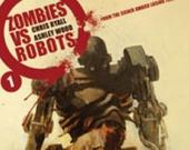 Майкл Бэй устроит войну между роботами и зомби
