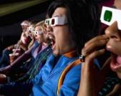Мировые киносборы установили рекорд