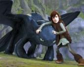 """Работа над второй частью """"Как приручить дракона"""" в полном разгаре"""