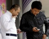 В китайских фильмах запретили курить