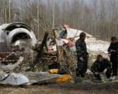 В Польше начали снимать фильм про гибель Качиньского