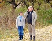 Внучка Лукашенко снялась в российском сериале