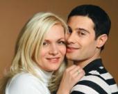 Антон Макарский и Виктория Морозова ждут ребенка