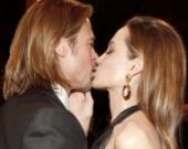 "Брэд Питт: ""Анджелина Джоли – плохая девочка"""