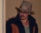 Джонни Депп переезжает в Голливуд