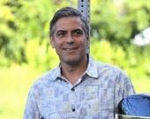 """Клуни: """"Иногда я пью слишком много"""""""