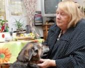 Людмила Иванова тяжело переживает смерть сына и мужа
