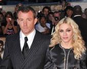 Мадонна впервые озвучила причину развода с Гаем Риччи