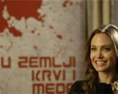 На премьеру фильма Анджелины Джоли пришли 12 человек