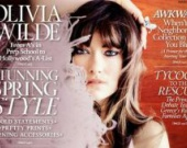 Оливия Уайлд: Всей своей карьерой я обязана Хью Лори