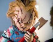 Кукла Чаки возвращается