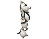 """Пингвины """"Мадагаскара"""" получат собственный мультфильм"""
