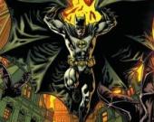 Бэтмен стал самым величайшим героем комиксов