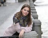 Лиза Боярская ждет двойню