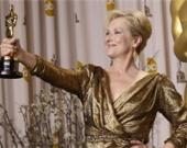 Мэрил Стрип: Я готова уступить место новым талантам