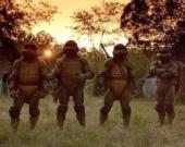 Paramount выпускает новый фильм о черепашках-ниндзя