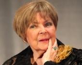 85-летняя Ольга Аросева поборола морщины