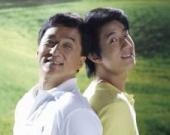 Джеки Чан оставит сына без наследства