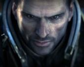 Игру Mass Effect превратят в аниме