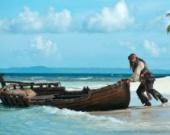 """Началась работа над пятой частью """"Пиратов Карибского моря"""""""
