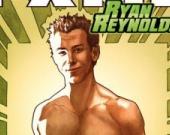 Райан Рейнольдс стал героем комикса