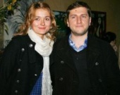 Тайны семейной жизни Нади Михалковой и Резо Гигинеишвили