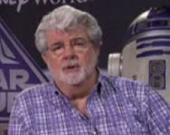 """Джордж Лукас снимет """"Звездные войны"""" за 50 млн."""