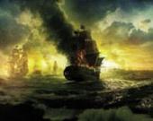 """Назван бюджет четвертой части """"Пиратов Карибского моря"""""""