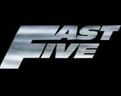 """""""Форсаж 5"""" - самый кассовый фильм года"""