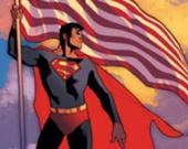 Супермен отказался от американского гражданства