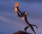 """Walt Disney выпустит стереоверсию """"Короля льва"""""""