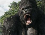 20th Century Fox снимет мультфильм о Кинг-Конге