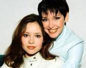 Дочь Анны Самохиной стала мамой