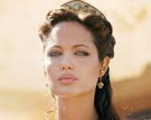 Джоли отказала Клеопатре в сексуальности