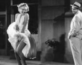 Легендарное платье Мэрилин Монро купили за 4,6 миллиона долларов