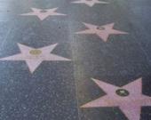 Названы новые номинанты на Аллею звезд в 2012 году