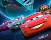"""Сиквел """"Тачек"""" стал самым плохим фильмом Pixar"""