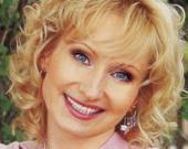 Жанна Аркадьевна оставила мужа без квартиры