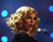 Жизнь Мадонны превратят в комикс