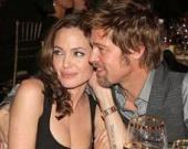Назначена дата свадьбы Джоли и Питта