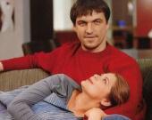 Дмитрий Орлов и Ирина Пегова разошлись