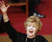 Скончалась американская актриса Кэй Стивенс